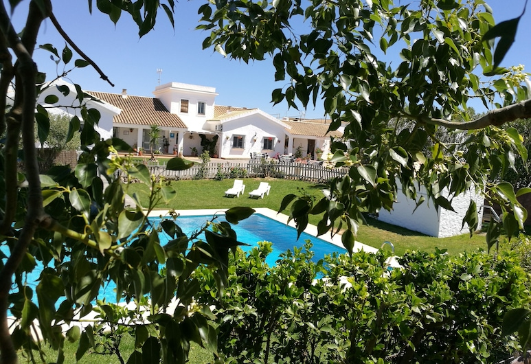 Casa Fina Hotel Rural - Adults Only, Conil de la Frontera