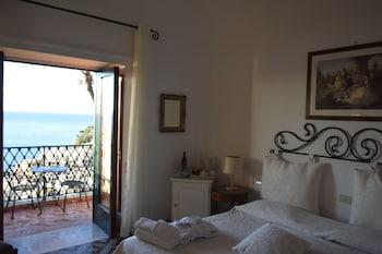Wybrzeże Amalfi — zdjęcie hotelu La Bizantina