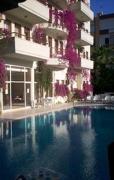Foto del The S Apart & Suites Hotel en Alanya