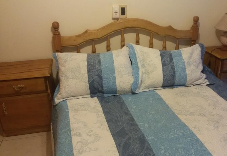 Azul Departamentos 2, Mendoza, Superior Apartment, 3 Bedrooms, Balcony, Room