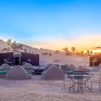 Nuotrauka: Reve Sahara Camp, Mhamid