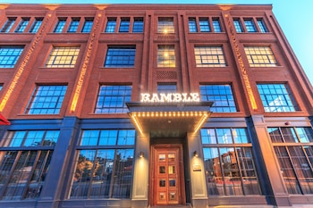 Picture of The Ramble Hotel in Denver