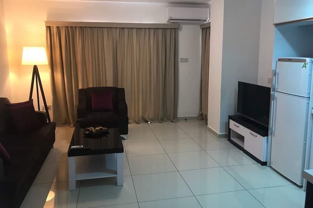 Suite Keluarga - Area Keluarga
