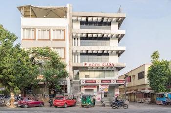 Image de Hotel Casa Vadodara