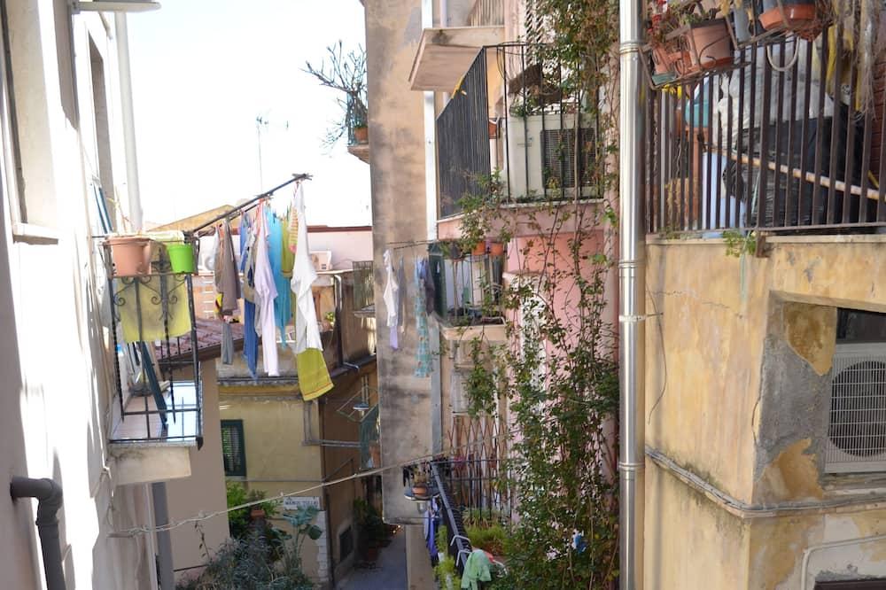 Comfort Double or Twin Room, Balcony - Balcony View