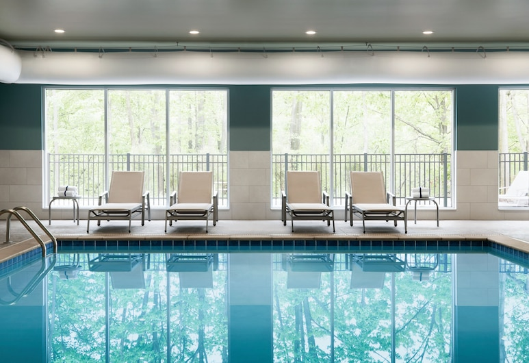Holiday Inn Express and Suites Dakota Dunes, an IHG Hotel, North Sioux City, Piscine