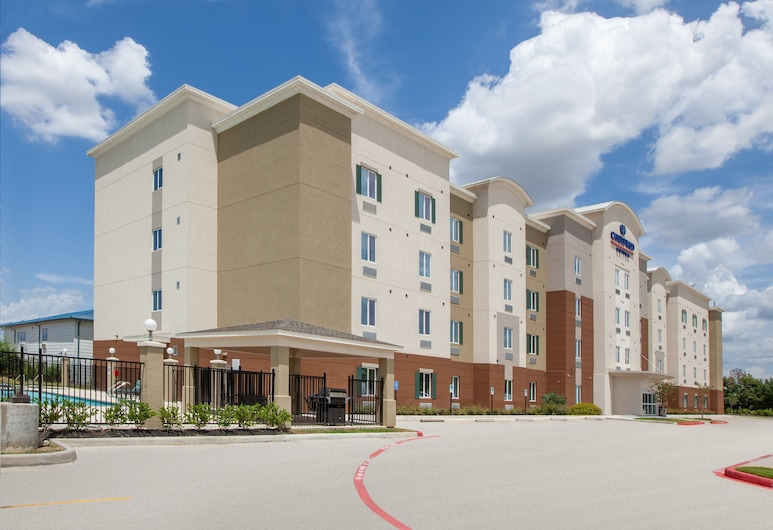 Candlewood Suites Houston North I45, an IHG Hotel, Houston
