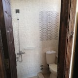 Triple room - Salle de bain