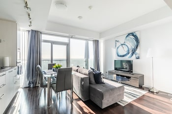 Picture of Simply Comfort. Gorgeous Apartments in the Heart of Toronto in Toronto