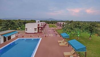 Nuotrauka: Kanj Avtar Resort, Ajmer