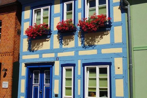 röbel's Most Beautiful House 2017