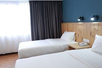 シブ、デ ハウス ホテルの写真