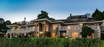 Picture of Moncrieff Manor in Knysna