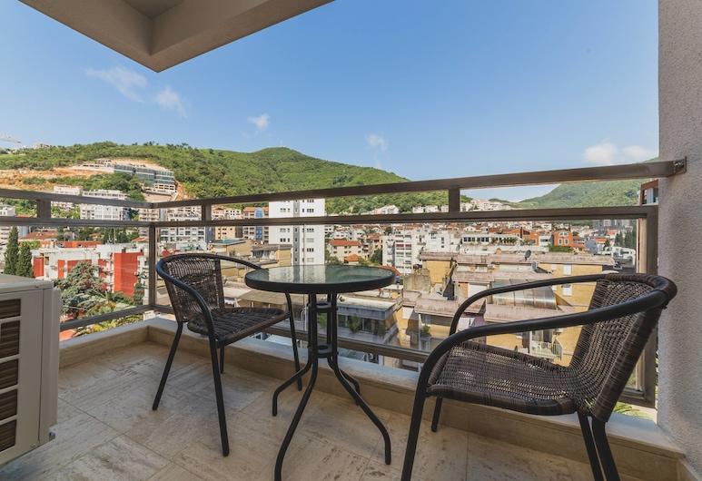 Apartments Krug, Budva, Apartment, 1 Bedroom 1BDn , City View, Guest Room