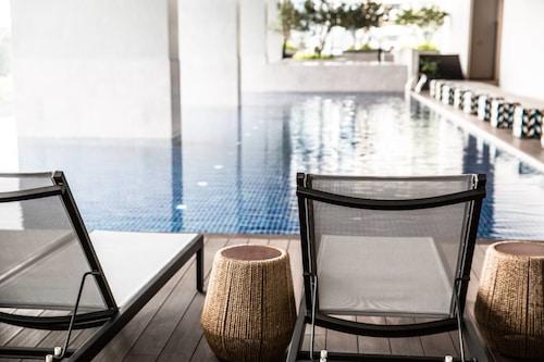 吉隆坡中心建立飯店