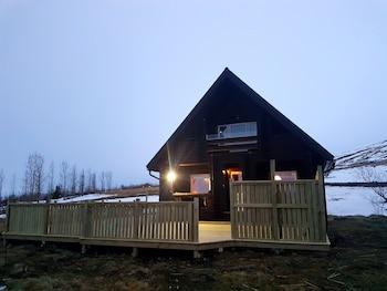 Picture of Akureyri Log Cottage in Akureyri