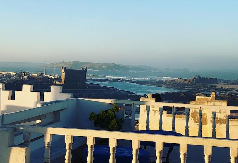 Riad de la mer, Essaouira