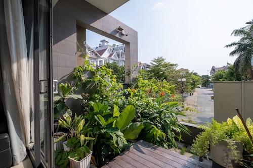 西貢綠林別墅酒店/