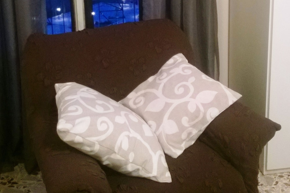 Superior Double Room, Mountain View - Living Area