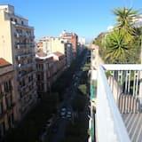 Superior dvokrevetna soba (1 pax) - Pogled s balkona