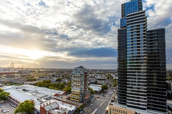 Picture of Spencer Street Apartments in Melbourne