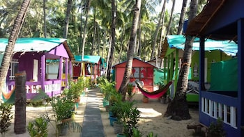 Picture of Secret Beach Bungalows in Goa