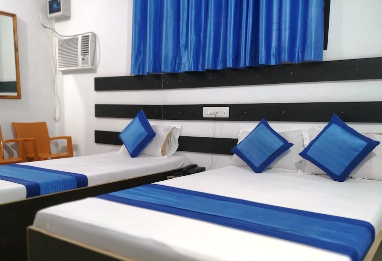 Hotel Orchid Bodhgaya, Gaya, Deluxe-Doppel- oder -Zweibettzimmer, Zimmer