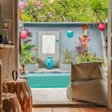 Villa Confort, 3 chambres - Coin séjour
