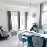 Departamento estándar, 1 habitación - Sala de estar