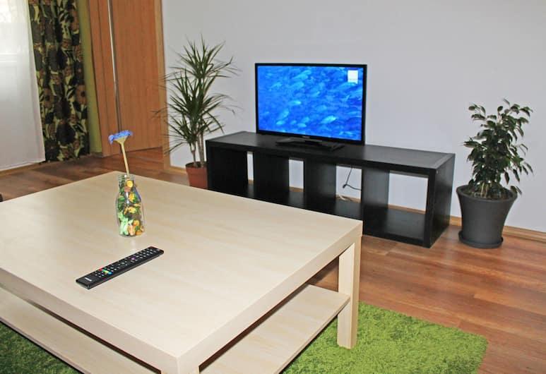 SofiaStyle Apartments, Sofia, Lägenhet Comfort - 1 sovrum - kök, Vardagsrum