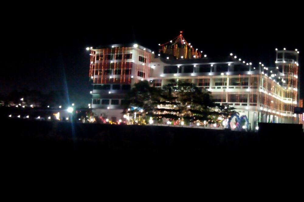Hotel Mahamaya Palace