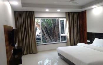 Slika: Hotel Sopan Heights ‒ New Delhi
