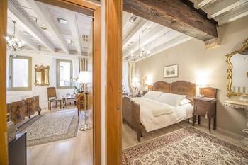 Obrázek hotelu Corte Realdi Boutique Rooms Verona ve městě Verona