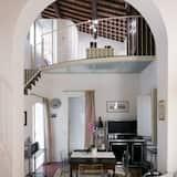 Duplex, 1 Bedroom (Caterina) - Living Area