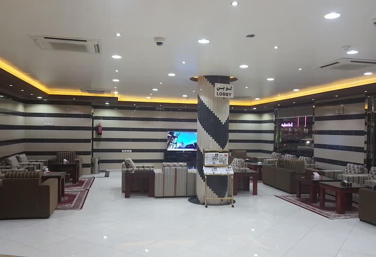 Marbia Furnished Units, Riyadh