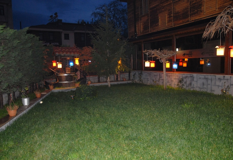 Trilye Kaplan Hotel, Mudanya