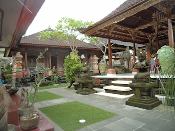 Picture of Brata Home Stay in Ubud