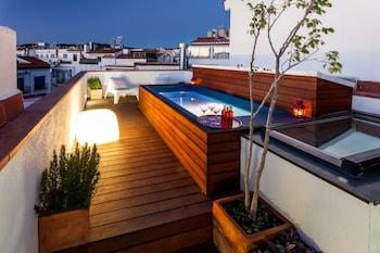 Foto Bo&Co Apartments Sitges di Sitges