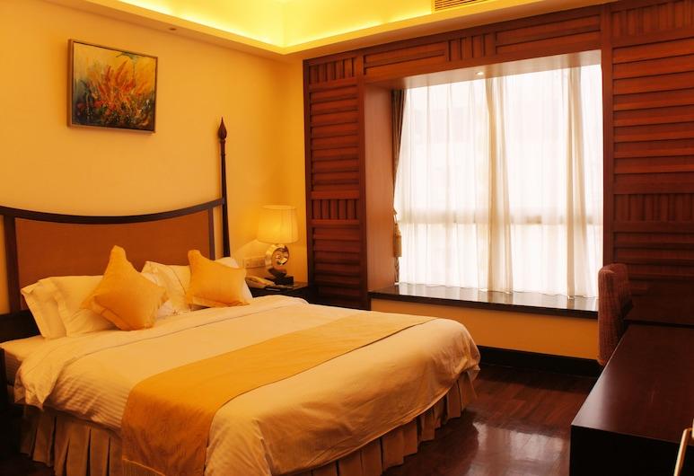 Shenzhen Pattaya Hotel, Shenzhen