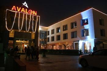Ahmedabad bölgesindeki Avalon Hotel & Banquets resmi