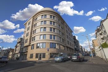 Picture of ABBA Hotel in Belgrade