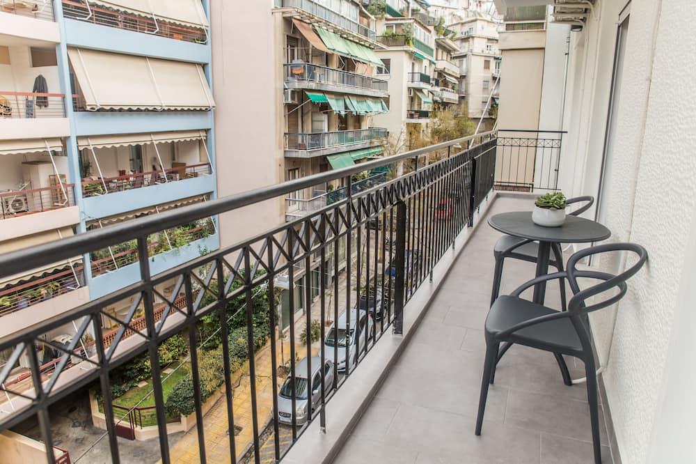 Superior apartman, 1 spavaća soba, balkon - Balkon