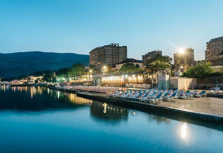 Apartmani Belani, Herceg Novi, Strand