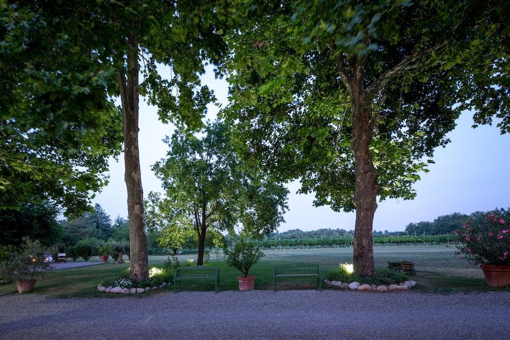 Family Suite, Garden View - Garden View