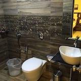 Habitación doble ejecutiva, 1 habitación, baño privado - Baño