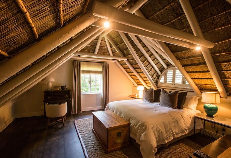 La Clé Lodge, Franschhoek, Petite Room – Lodge, Guest Room