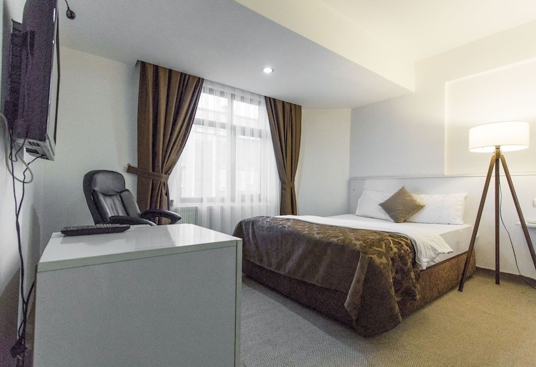 Tatvan Park Hotel, Tatvan