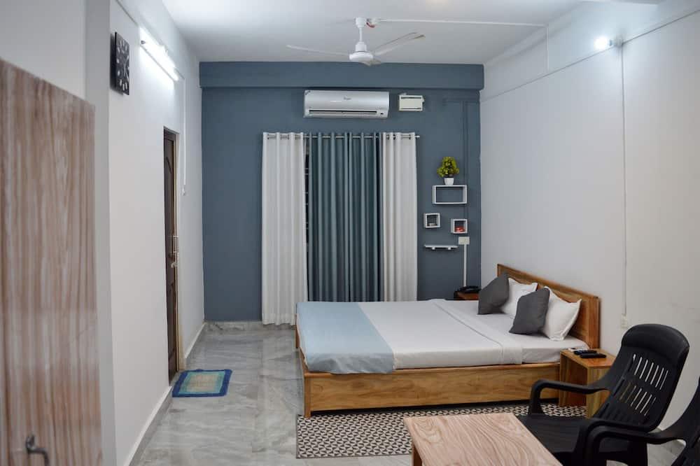 Chambre Double ou avec lits jumeaux - Chambre
