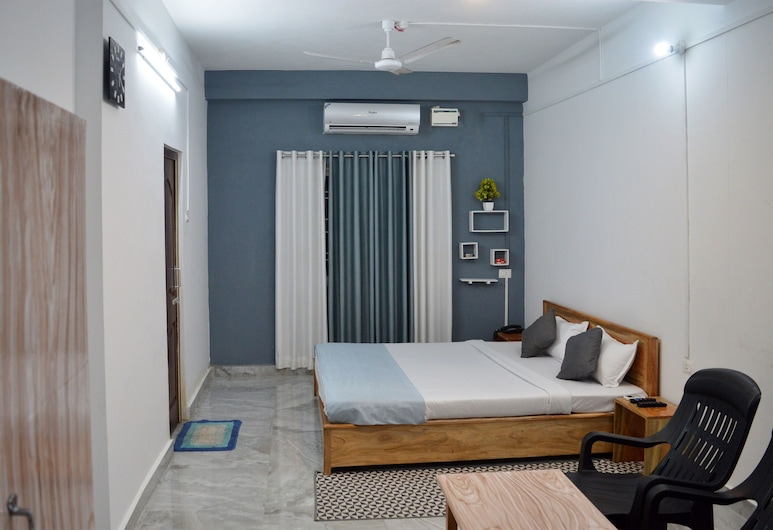 OYO 10180 Hotel Value, Port Blair, Double or Twin Room, Guest Room