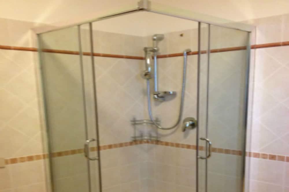 雙人房, 共用浴室, 海景 - 浴室淋浴間